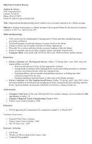 high resume template u2013 okurgezer co