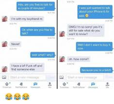 Memes For Iphone Texts - 25 best memes about i have a bf i have a bf memes