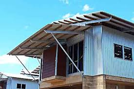 Awning Roofing Tin Roof Basics Traditional Tin Vs Modern Steel Publications