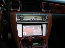 lexus sc430 usa replacing factory radio 01 10 lexus sc430 lexus owners club