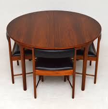 Rosewood Dining Room Set Meet The Designer Abigail Wright Of Vivere Design Mid Century