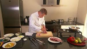 metier de cuisine carré d agneau plat faire la cuisine hd stock 117 513