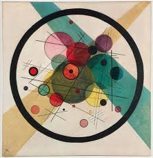 abstraction turns 150 a vasily kandinsky art gallery russian life