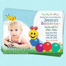 babys birthday baby einstein birthday invitation caterpillar birthday party