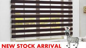 bidai zebra tingkap murah cheap window zebra blinds malaysia