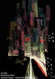 sketch u0026 toon style 2 painterly city tutorial greyscalegorilla