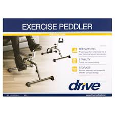 drive personal care exercise peddler walmart com