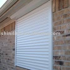 Patio Door Security Shutters Security Shutters Doors Doors