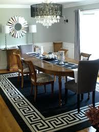 dining room rug ideas pinterest table gunfodder com