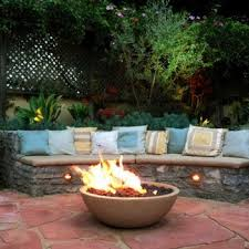 a brief guideline on choosing patio bench cushions patio design