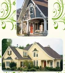 exterior house paint color ideas android apps on google play
