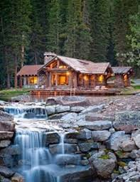 big sky log cabin floor plan designed by architect daniel turvey the 1 800 square foot cabin is