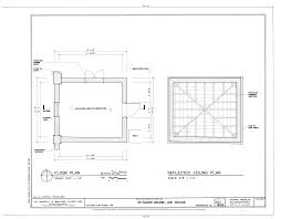 Octagon Home Floor Plans by File Floor Plan And Reflection Ceiling Plan Octagon House Ice