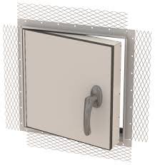 Jl Industries Fire Extinguisher Cabinets by Xpea Weather Resistant Access Panel For Plaster And Stucco