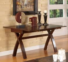 Sofa Table With Stools Sofa Flip Leaf Table 60 Inch Sofa Table Flip Top Table And