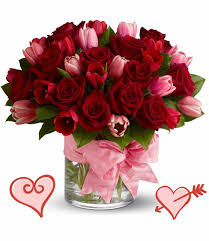 roses valentines day ps i you beautiful tulips roses valentines day