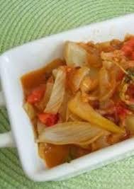 cuisiner fenouil braisé fenouil braisés à la provençale