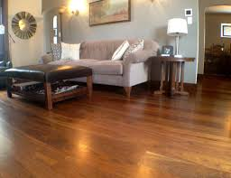 Dark Wide Plank Laminate Flooring Naturally Dark Walnut Flooring Creates Timeless Elegance In Home