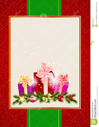 Invitation Card For Christmas Christmas Invitation Background Thebridgesummit Co