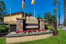 Riverside Ca Zip Code Map by Copper Canyon Apartments Riverside Ca 92507