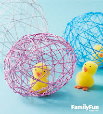 Easter Decorations For Eggs by Kara U0027s Party Ideas Easy Fun Easter Crafts For Kids Egg Bunny And