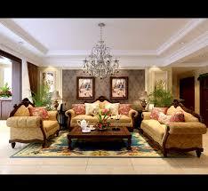 decoration de luxe 3d model deluxe deluxe living room cgtrader