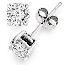 earring back types what is the best backing for diamond earrings mervis diamond