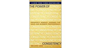 power phrases for sales the power of consistency prosperity mindset training for sales