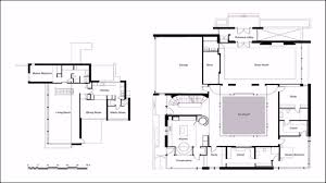 House Plans Courtyard by House Design With Inner Courtyard Youtube