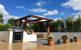 tropical garden moria johnny knox garden design belfast