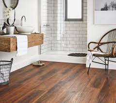Unique Bathroom Floor Ideas Bathroom Florring Brass Finish Hand Shower Wire Leg Vanity Large
