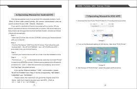 zj 8001dd portable thermal printer user manual 15 zj 8001dd