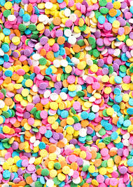 pastel confetti sprinkles sweetapolita etsy all things