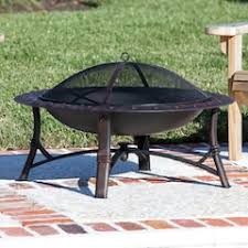 Firepit Accessories Pits Accessories Outdoor Heating Patio Garden Kohl S