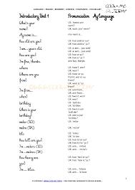printable beginner esl junior b vocabulary sheet 1 questions