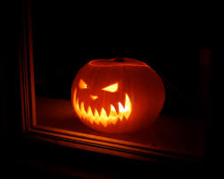 halloween and the aesthetic of evil
