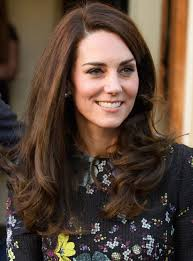 kate middleton u0027s hair how she cares for it styles it and covers