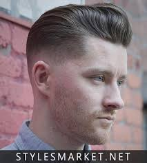 is there another word for pompadour hairstyle as my hairdresser dont no what it is smart short hairstyle for men awesome hairstyle pinterest