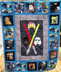 Star Wars Duvet Covers Star Wars Quilt Cover Star Wars Comic Con Quilt Love It Star Wars