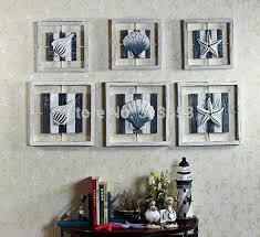 accessoires chambre bois méditerranée mur ornementation accessoires pour la maison