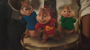 alvin chipmunks uptown funk