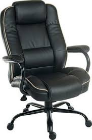 Office Chair Weight Capacity Top 10 Heavy Duty Office Chairs For Larger Size Uk User