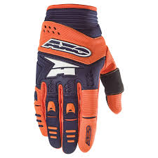 motocross gloves padlock gloves