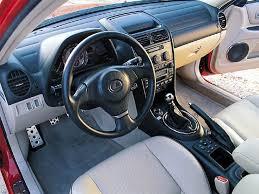 02 lexus is300 2002 lexus is 300 road test review sport compact car magazine