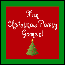 Party Games For Christmas Adults - the christian wife life fun christmas party games