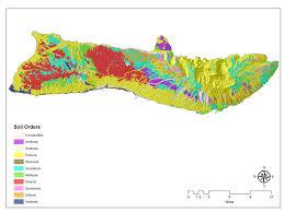 Soil Maps Dr Jonathan Deenik Hawaii Soil Maps