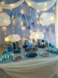 baby shower decorations ideas baby boy shower themes boy by shower decorations ideas best boy