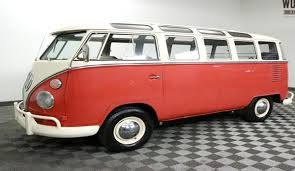volkswagen bus 15 volkswagen buses that are for sale right now the inertia