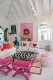 mrs lilien u0027s colorful tropical living room makeover decorating