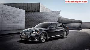 xe lexus moi 2015 giá xe lexus 5 chỗ lexus ls460l đời mới 2017 oto tại sài gòn đời